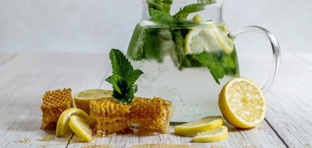 صورة جديد فوائد عصير الليمون الطبيعي