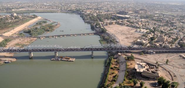 صورة جديد مميزات مدينة بغداد