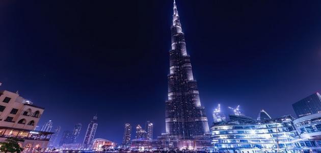 صورة جديد معلومات عن برج دبي العالمي