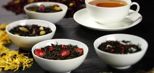 صورة جديد أنواع الشاي