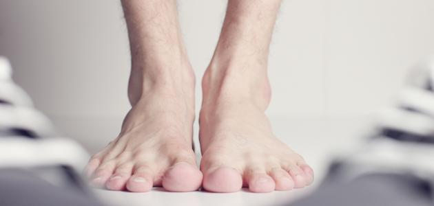 صورة جديد ضعف الدورة الدموية في القدمين