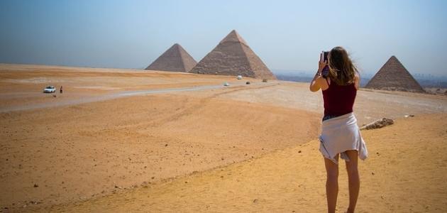صورة جديد السياحة الشتوية في مصر