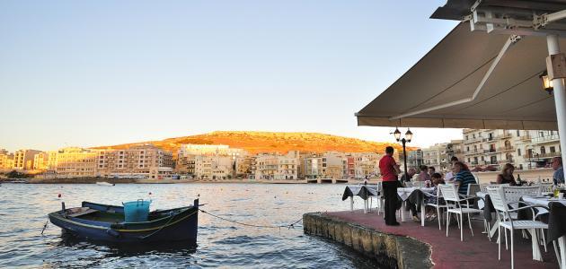 صورة جديد أين تقع جزيرة مالطا
