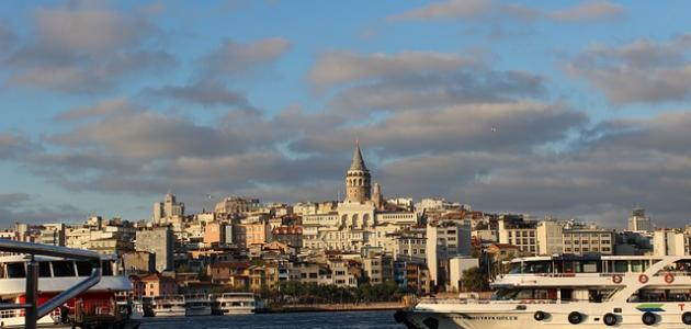صورة جديد أجمل معالم إسطنبول