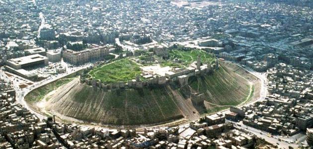 صورة جديد مساحة مدينة حمص