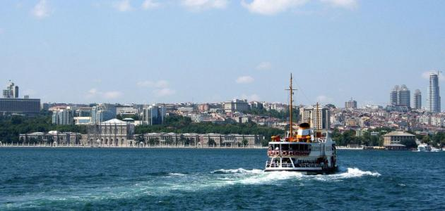 صورة جديد مدينة إسطنبول