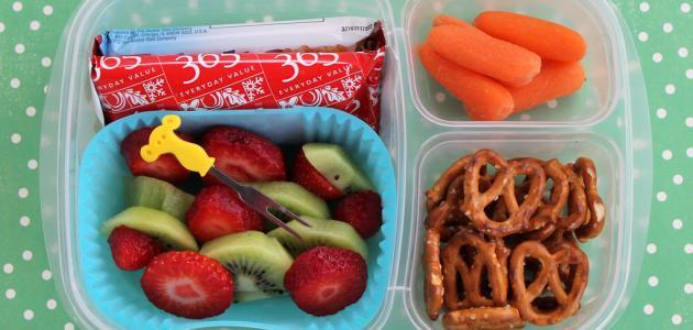 صورة جديد ما أهمية الفواكه للأطفال