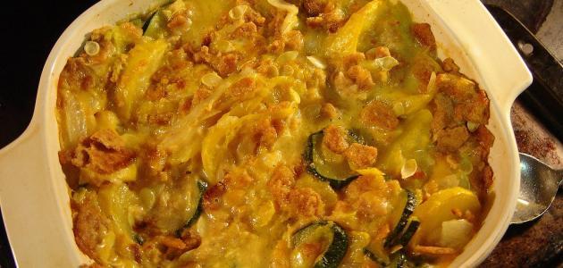 صورة جديد تحضير أطباق غراتان جزائرية