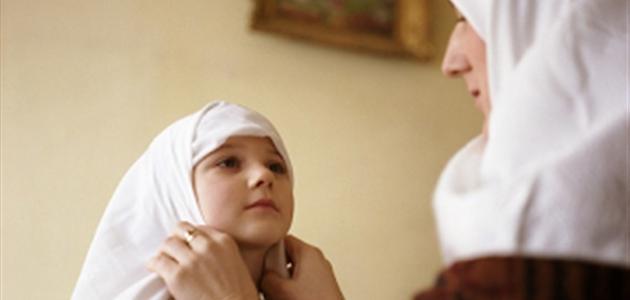صورة جديد شروط الحجاب الصحيح