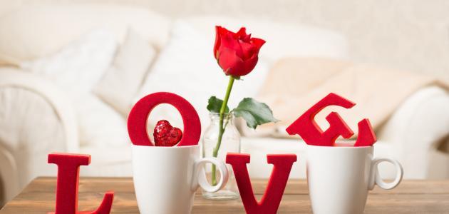 صورة جديد أجمل أبيات الحب