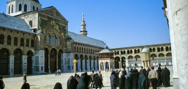 صورة جديد ما هي أكبر المدن السورية
