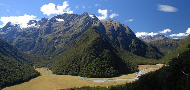 صورة جديد بماذا تشتهر نيوزلندا