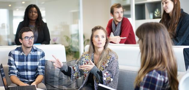 صورة جديد أفكار لإسعاد الموظفين