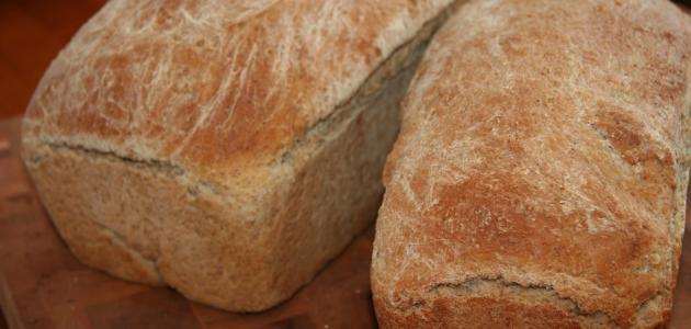 صورة جديد كيف تصنع خبز الشعير