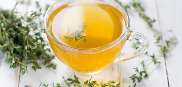 صورة جديد فوائد شاي الزعتر للحامل