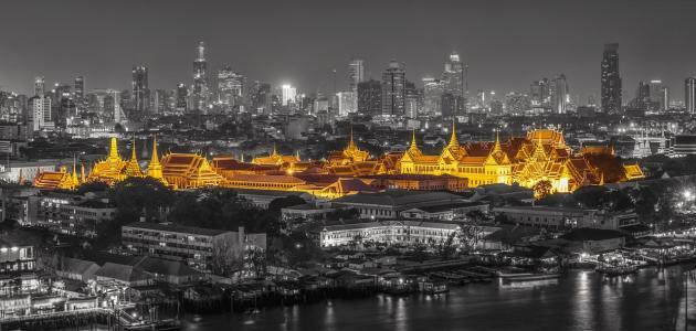 صورة جديد أكبر مدن تايلاند