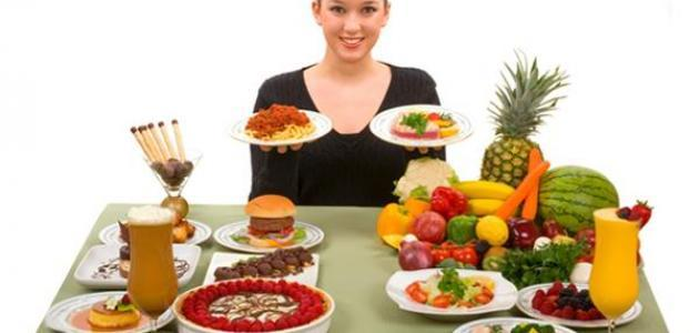 صورة جديد كم يستغرق هضم الطعام