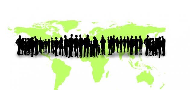 صورة جديد ما هو عدد سكان العالم