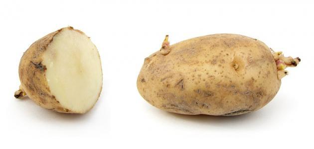 صورة جديد فوائد عصير البطاطس للبشرة