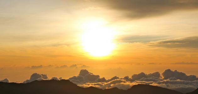 صورة جديد ما هي الشمس