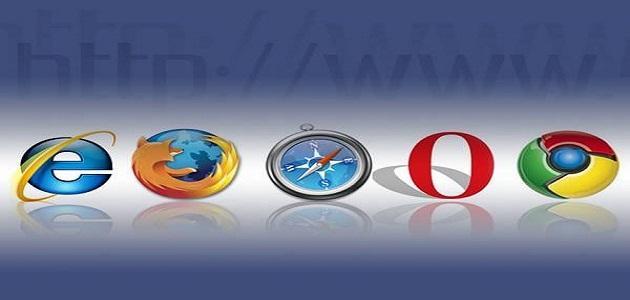 صورة جديد ما هو متصفح الويب