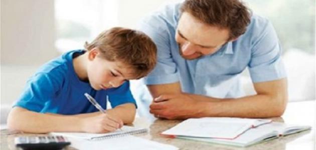 صورة جديد كيف تعلم طفلك القراءة والكتابة السليمة