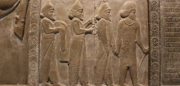 صورة جديد ما هي حضارة بابل