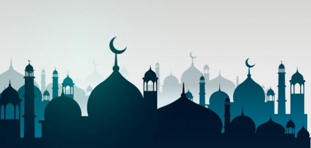 صورة جديد حديث الرسول عن ستر المسلم