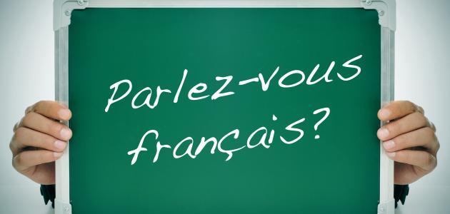 صورة جديد الدول التي تتحدث الفرنسية