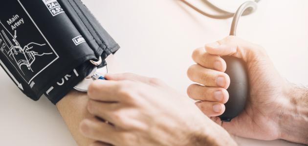 صورة جديد ارتفاع ضغط الدم عند الحامل