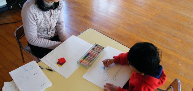 صورة جديد طرق تدريس الأطفال في الروضة