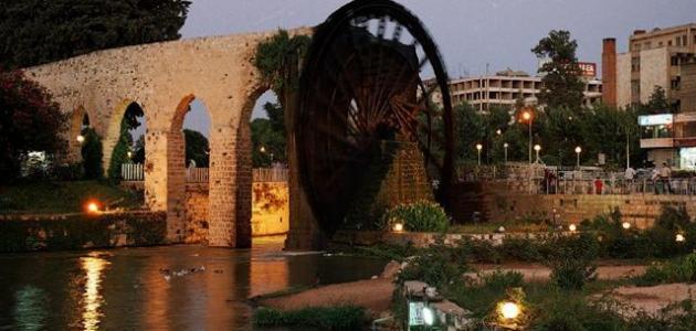 صورة جديد مدينة حماة