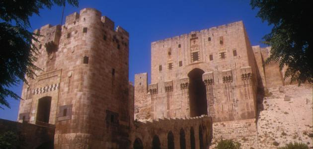 صورة جديد معلومات عامة عن سوريا