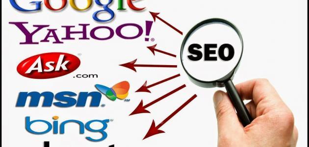 صورة جديد محركات البحث العالمية