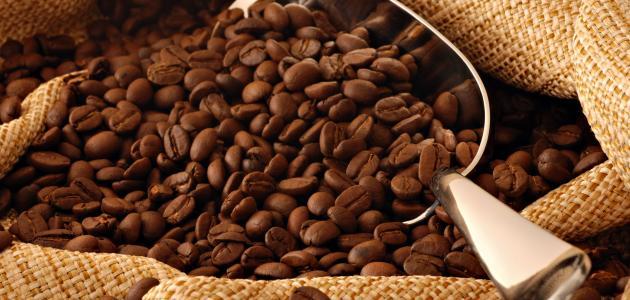 صورة جديد أنواع القهوة