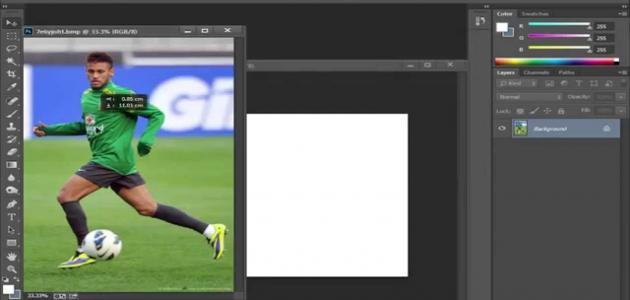 صورة جديد طريقة تصغير حجم الصور