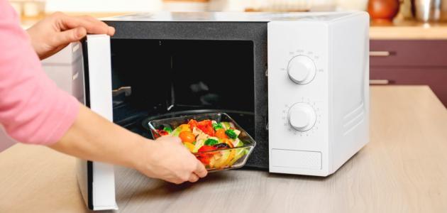 صورة جديد كيف أطبخ في الميكرويف