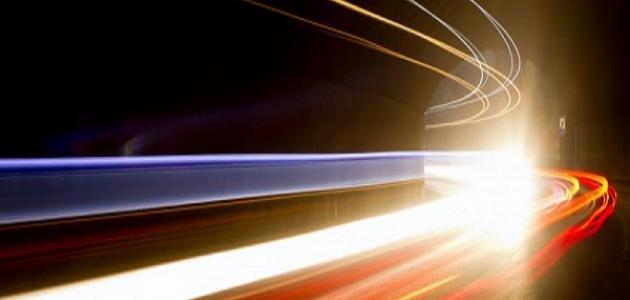 صورة جديد كيف تم قياس سرعة الضوء