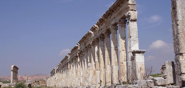 صورة جديد ما أقدم المدن في التاريخ
