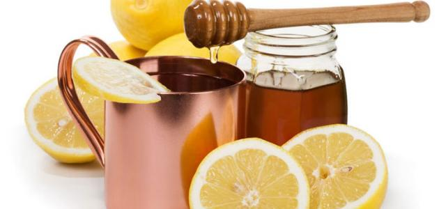 صورة جديد العسل لآثار حب الشباب