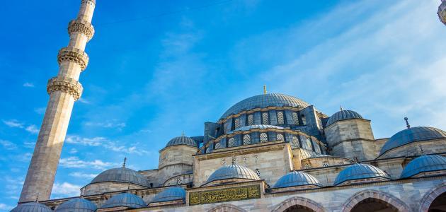 صورة جديد أين تذهب في اسطنبول