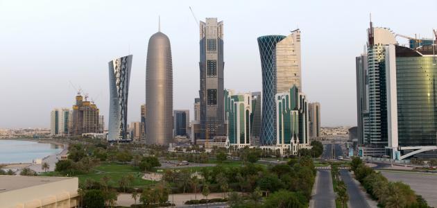 صورة جديد ما هي مدن قطر