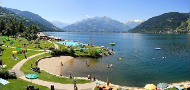 صورة جديد أفضل الأماكن في النمسا