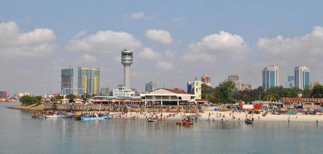 صورة جديد معلومات عن دولة تنزانيا