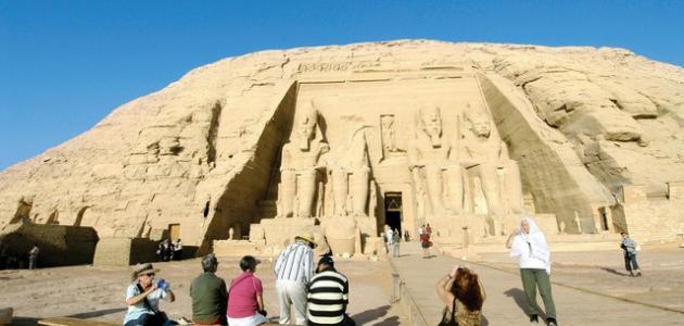 صورة جديد مقومات السياحة في مصر