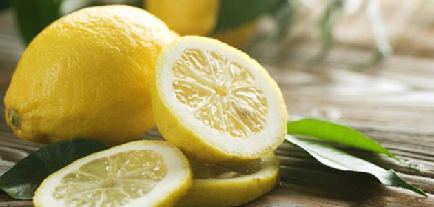 صورة جديد أضرار الليمون الحامض