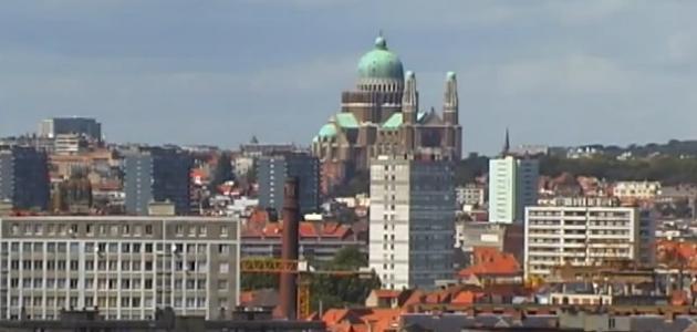 صورة جديد أين تقع بروكسل
