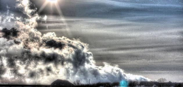 صورة جديد تعريف بخار الماء