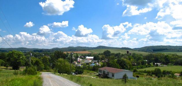 صورة جديد مدن ولاية تينيسي
