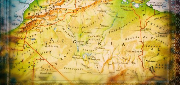 صورة جديد مدن الجزائر